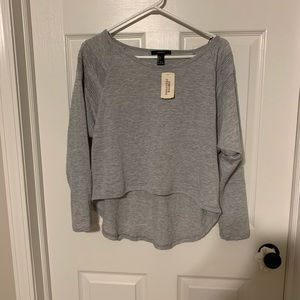 NWT Forever21 crop top